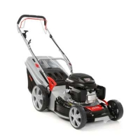 ALKO 4610HPD  Easymow lawnmower