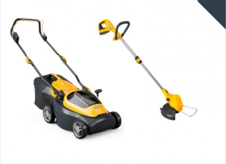 24volt cordless equipment