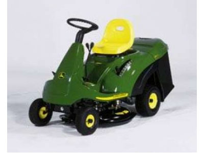 Single Cylinder Ride on Mower Service