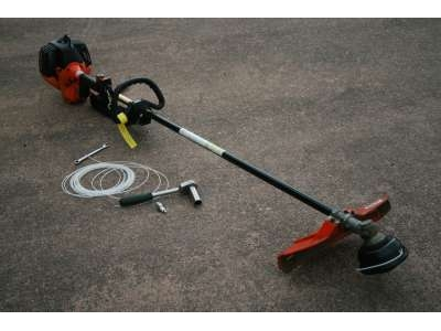 Brushcutter and  Strimmer service