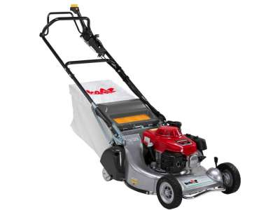 Kaaz LM5360HXAR  rear roller mower