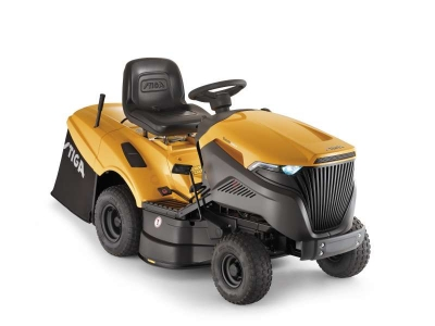 Stiga Estate 5092 H ride on mower