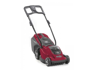 Mountfield Princess 34Li Freedom 48 mower