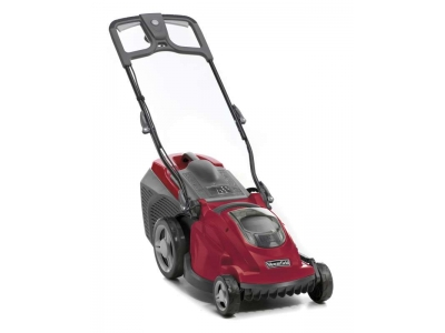 Mountfield Princess 38Li Freedom 48 mower