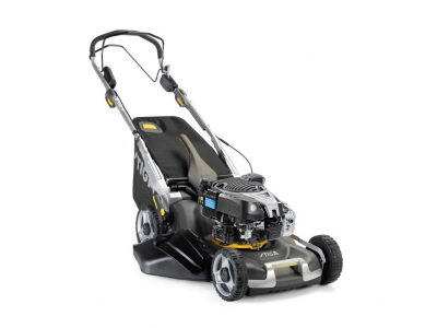 Stiga Twinclip 55 SVEQ B lawnmower