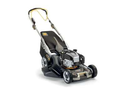 Stiga Twinclip 50 SEQ B lawnmower