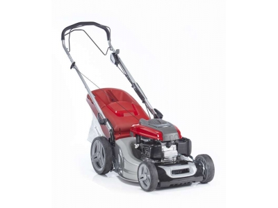 Mountfield SP535HW  lawnmower
