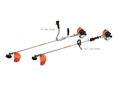 Tanaka TCG27EBS(SL) Loop handle brushcutter