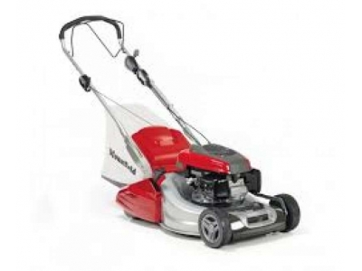 Mountfield SP555R V rear roller mower