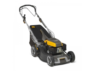 Stiga Twinclip 50 S lawnmower