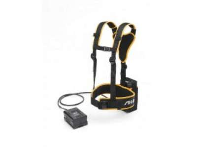 Stiga 80V Battery Harness