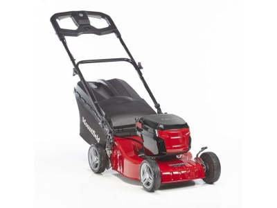 Mountfield S42 HP Li 41cm  80V  Push Lawnmower