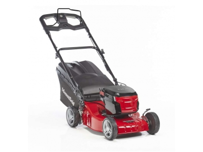 Mountfield S42 PD Li 41cm  80V  self propelled Lawnmower