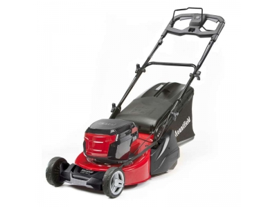 Mountfield S46R PD Li 41cm  80V  Self propelled Lawnmower