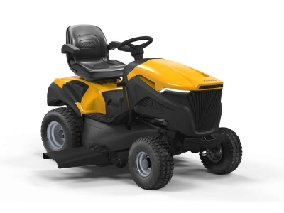 Stiga Tornado Pro 9118 XWSY side discharge mower