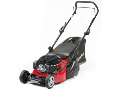 Mountfield S421R HP roller rotary