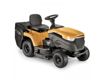 Stiga Estate 2084H ride on mower