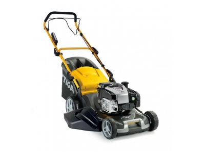 Stiga Combi 50 SVEQ H lawnmower
