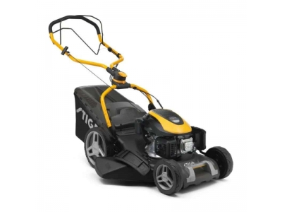 stiga Combi 55 SQ  lawnmower