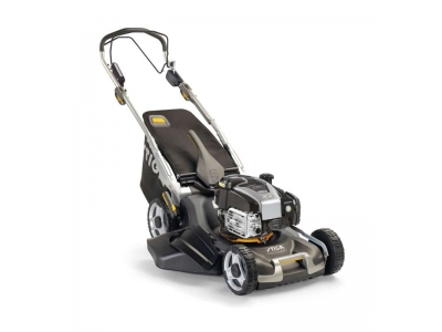 Stiga Twinclip 50 SVEQ B lawnmower