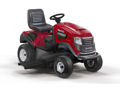 Mountfield 2243H-SD Twin lawn tractor