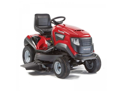 Mountfield 2448H-SD Twin lawn tractor