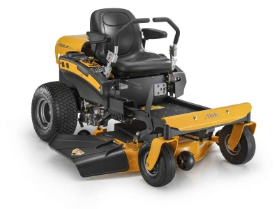 Stiga ZT 3107 T Zero-Turn Ride-On Mower