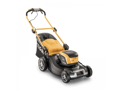 Stiga Combi 50 SQ DAE - Self propelled battery lawnmower