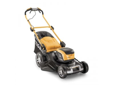 Stiga Combi 55 SQ DAE - Self propelled battery lawnmower