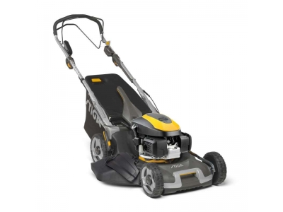 Stiga Twinclip 55 SVEQ H lawnmower