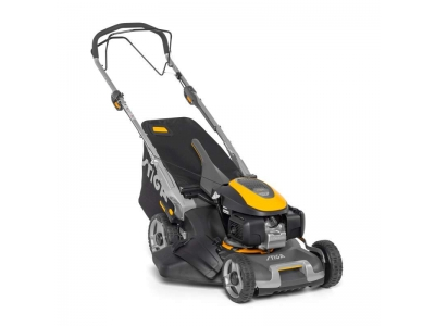 Stiga Twinclip 50 SQH lawnmower