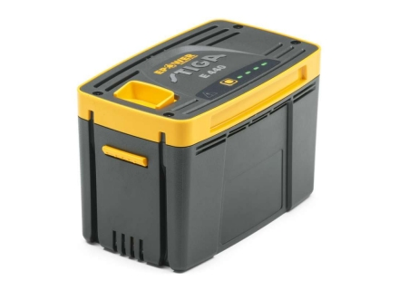 Stiga SBT 540 AE 4.0Ah Lithium-Ion Battery - 500 Series