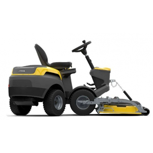 Stiga Park 740 PWX 4WD Ride On Lawnmower