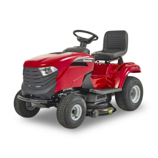 Mountfield 1538M-SD tractor